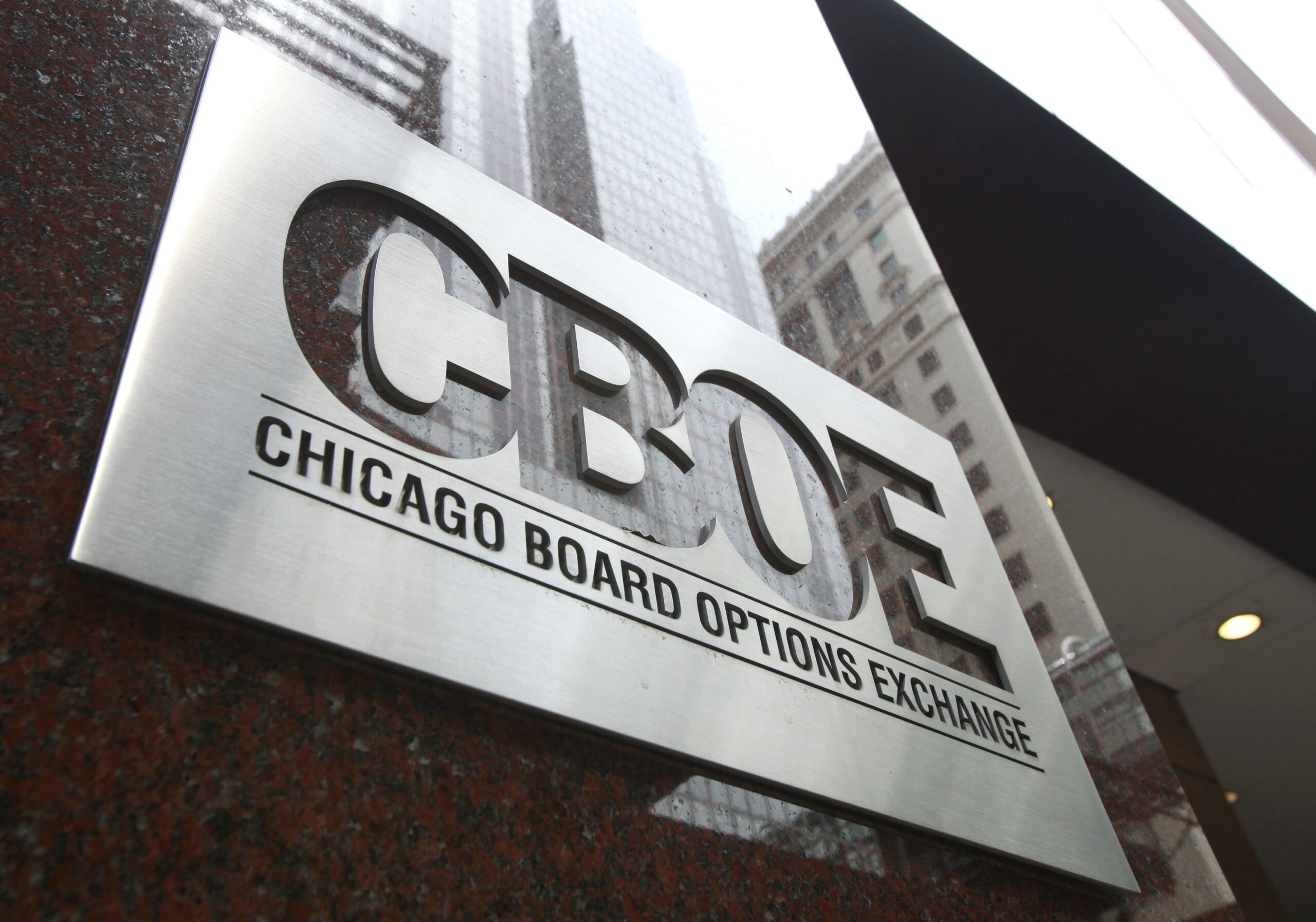 CBOE keen to meet high demand for crypto from retail, institutions, says CEO