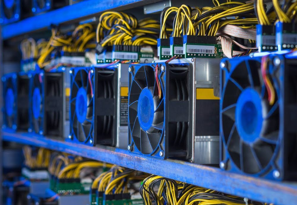 U.S. miner Blockcap plans to have 40,000 ASICs operational by Q4