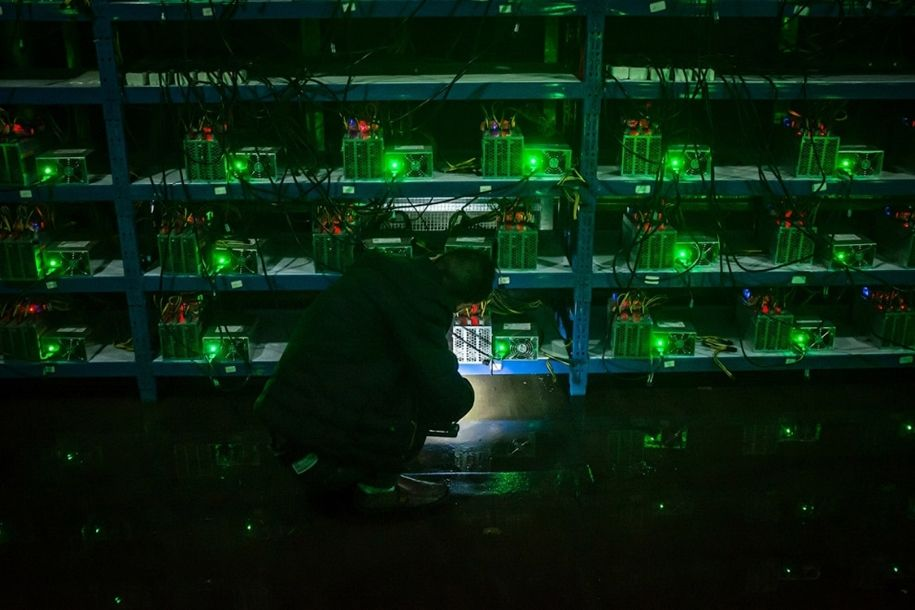 Governments can stop Bitcoin by shutting down mining, says Electric Capital exec