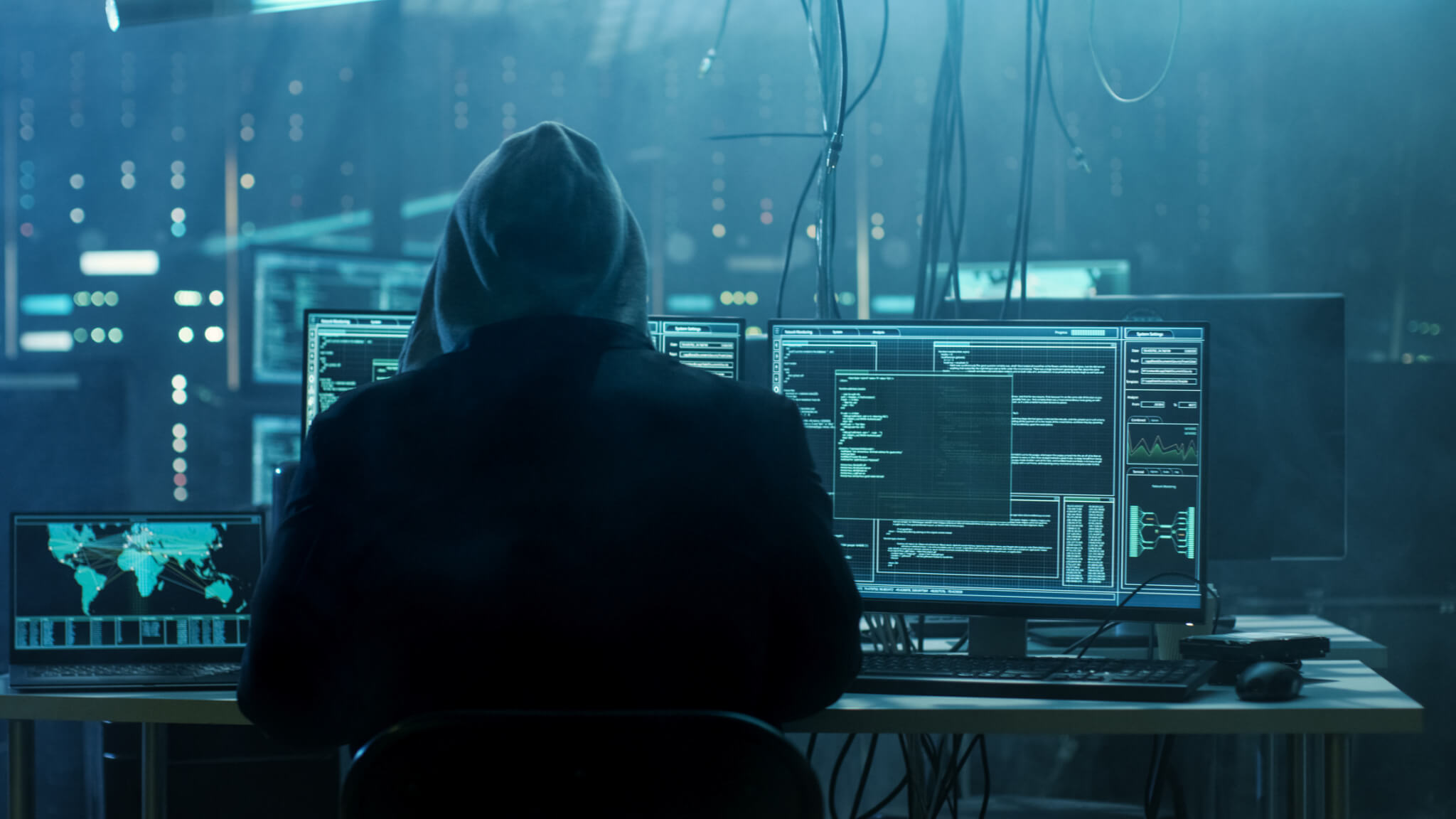 DeFi aggregator raided by five hackers on launch day