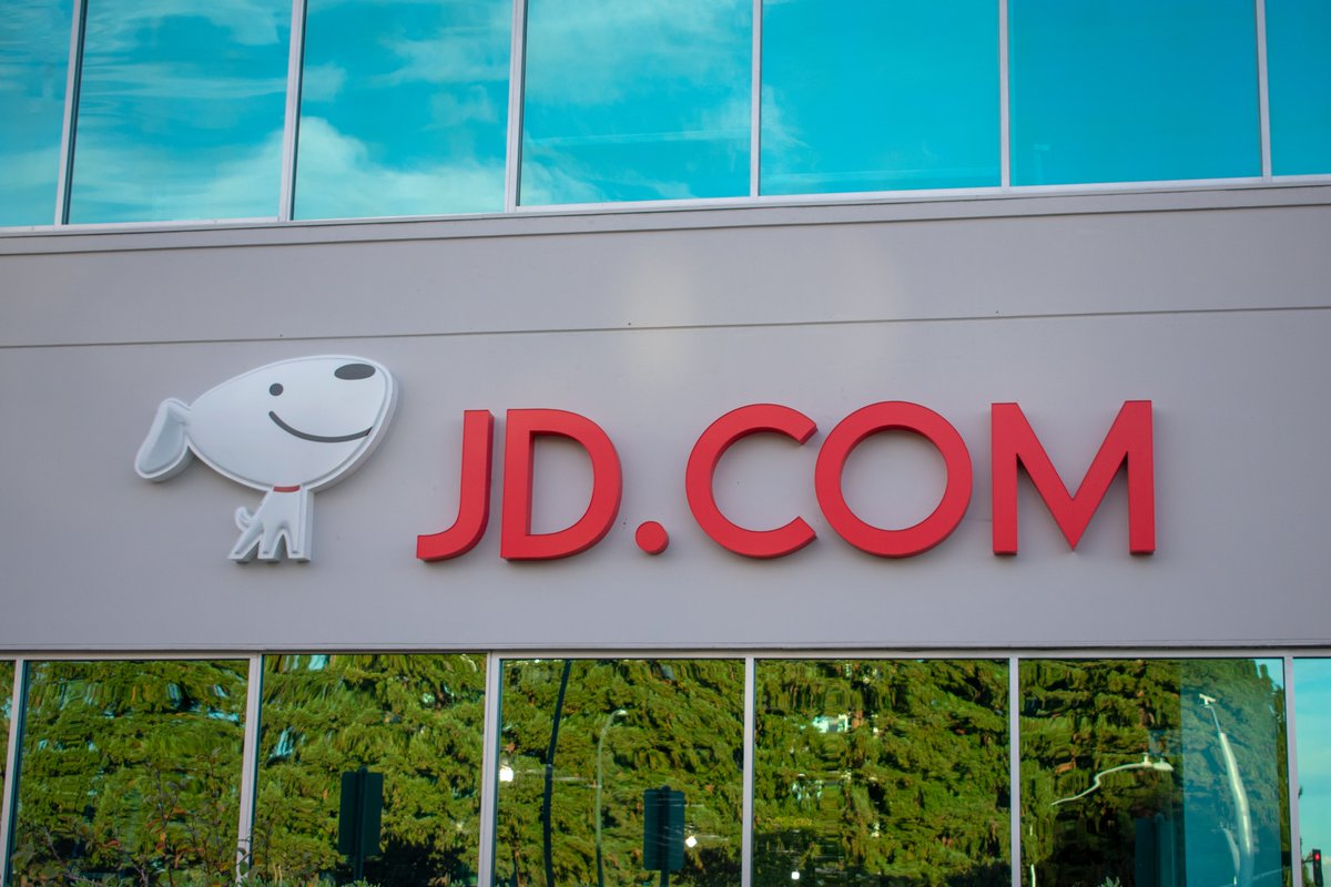 Chinese online retail giant JD.com adopts digital yuan for salary payments
