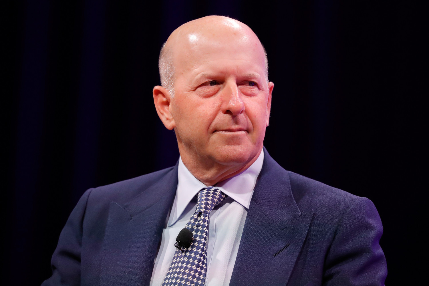 Goldman Sachs CEO believes Bitcoin regulations are set for a 'big evolution'