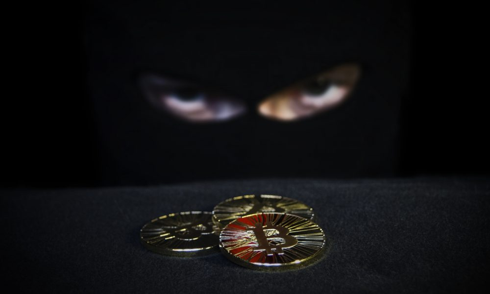 Over 10,000 blacklisted BTC from 2016 Bitfinex hack on the move