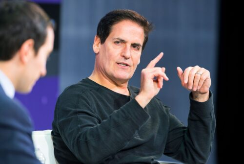 Mark Cuban: Crypto prices increasingly reflect 'real demand'