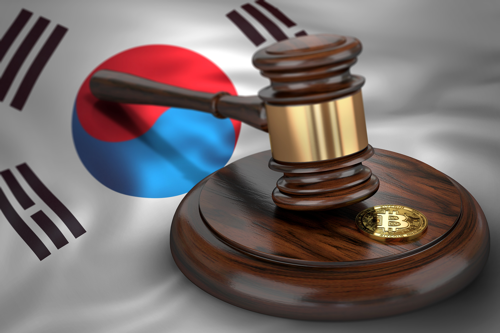Survey shows South Koreans support crypto tax law