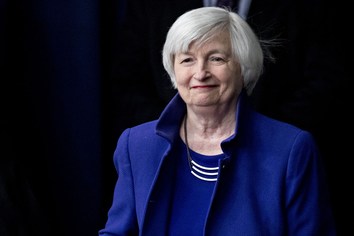 Treasury secretary Yellen urges lawmakers to quickly introduce stablecoin guidelines