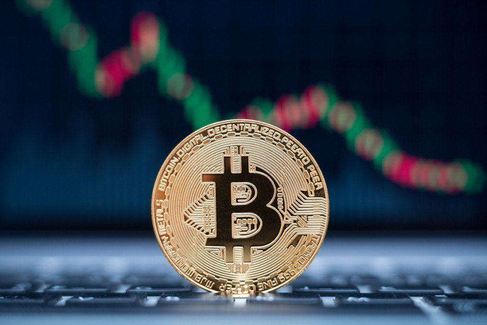 44% of investors expect Bitcoin to drop below $30K in 2021: CNBC survey