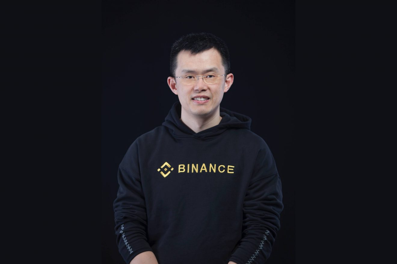 Binance CEO wants to 'work with regulators' as the exchange expands
