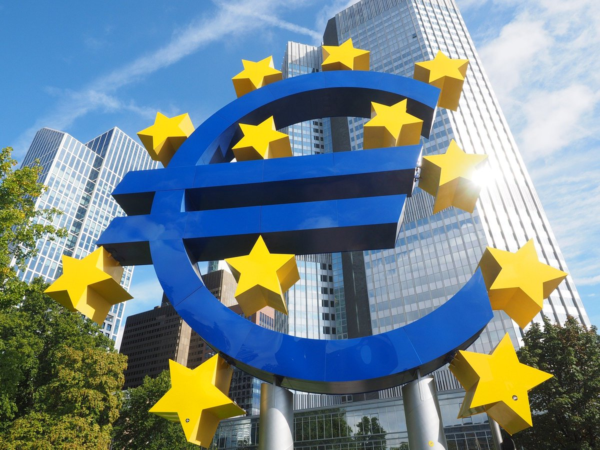 ECB is looking to design a digital euro more energy-efficient than Bitcoin