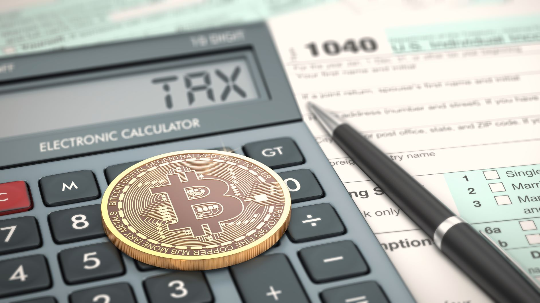 Senators add crypto taxes to infrastructure deal to raise $28B in extra revenue