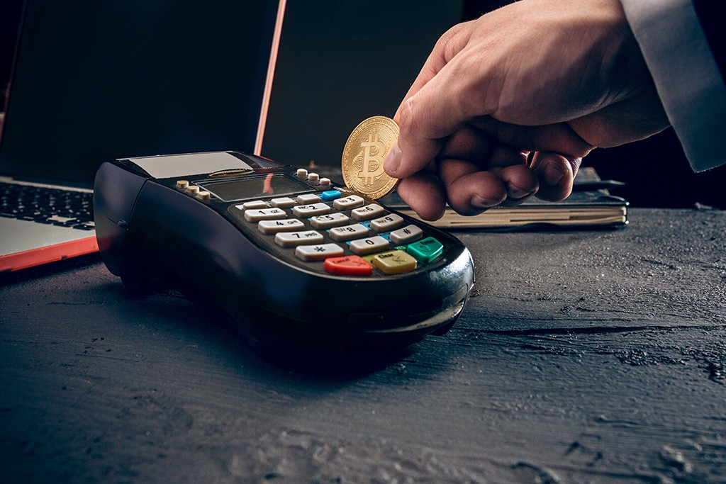New bill in Ukraine to allow payments in cryptocurrency, says official