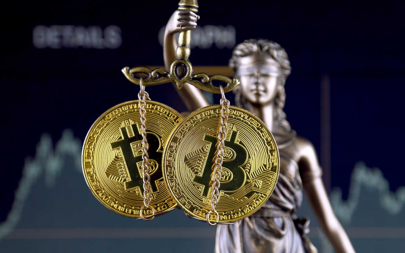 Cryptocurrency regulation: which way do the authorities choose?