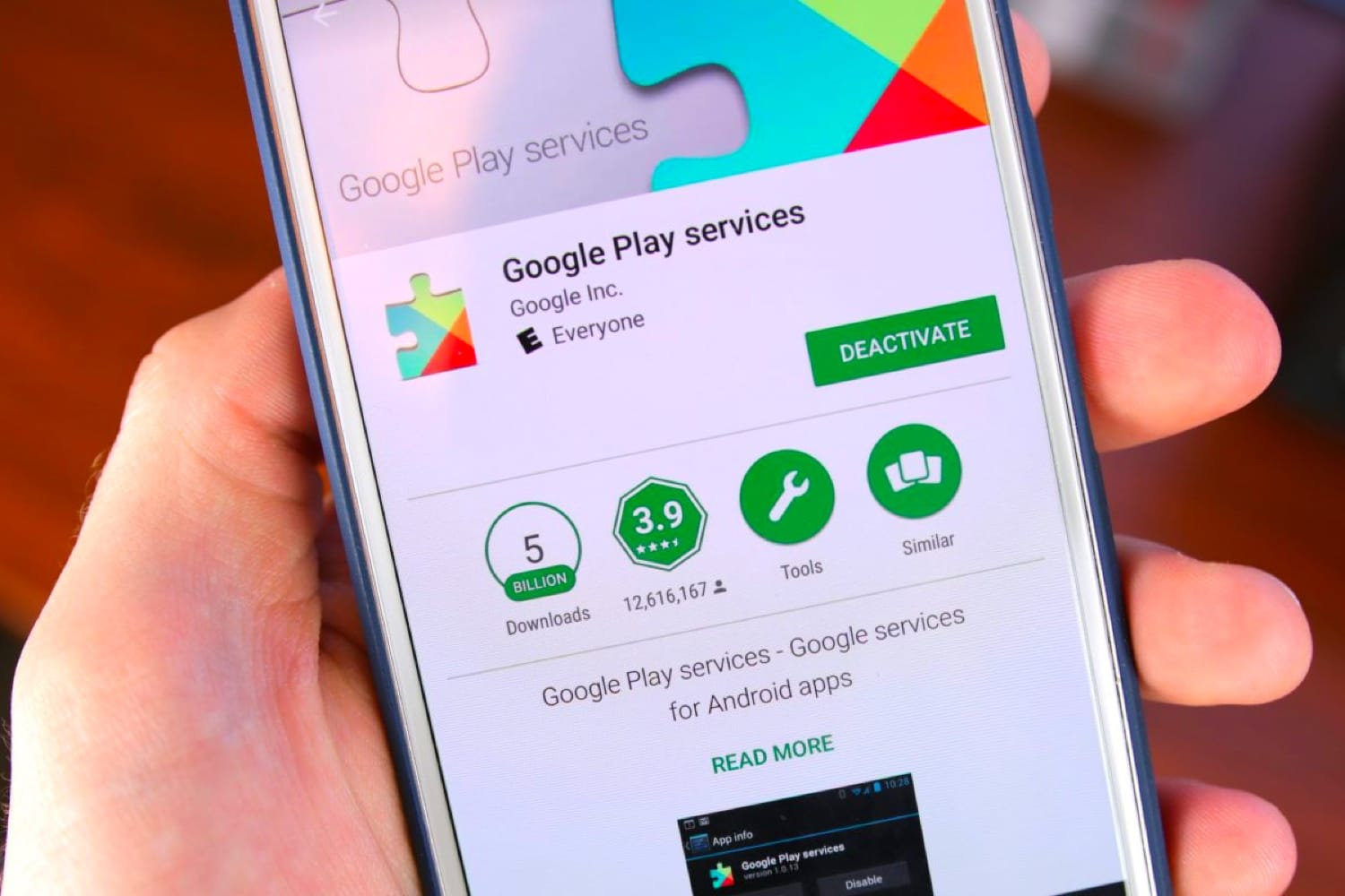 Google bans 8 'deceptive' crypto apps from Play Store