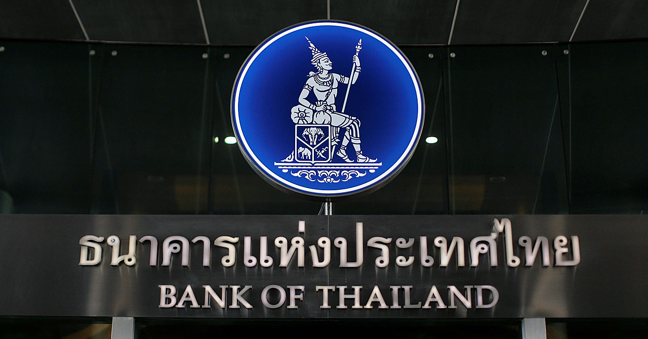 Thailand's central bank outlines safeguards for a future retail CBDC