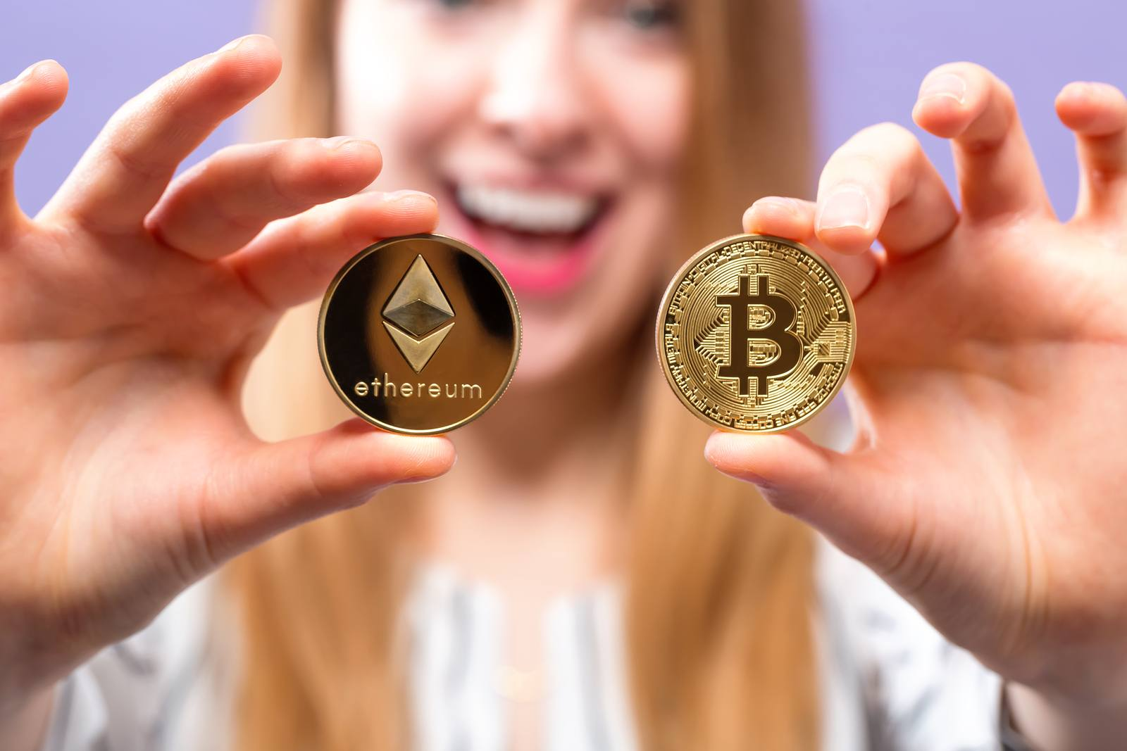 Ether is more popular than Bitcoin in Singapore, new study finds