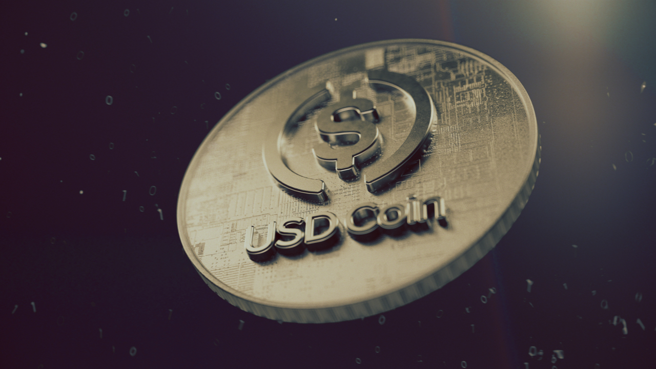 Coinbase removes 'backed by US dollars' claim for USDC stablecoin