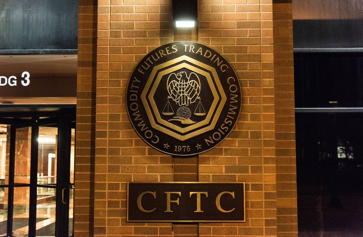Crypto-friendly CFTC Commissioner Brian Quintenz reportedly plans to step down