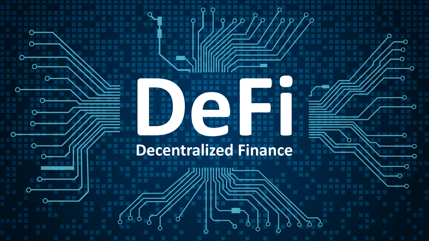 DeFi attracts 2.91M Ethereum addresses, according to ConsenSys