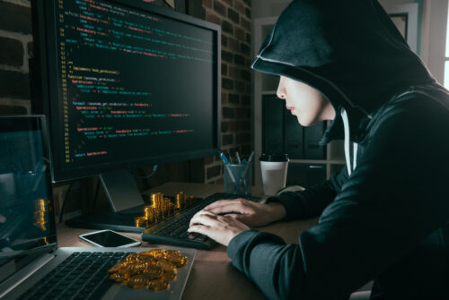 China crypto crime: Still 'top ranked' for illicit activity but crime is falling