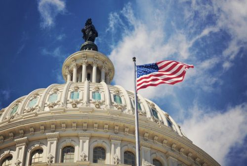 US House of Reps to deliver verdict on infrastructure bill this week