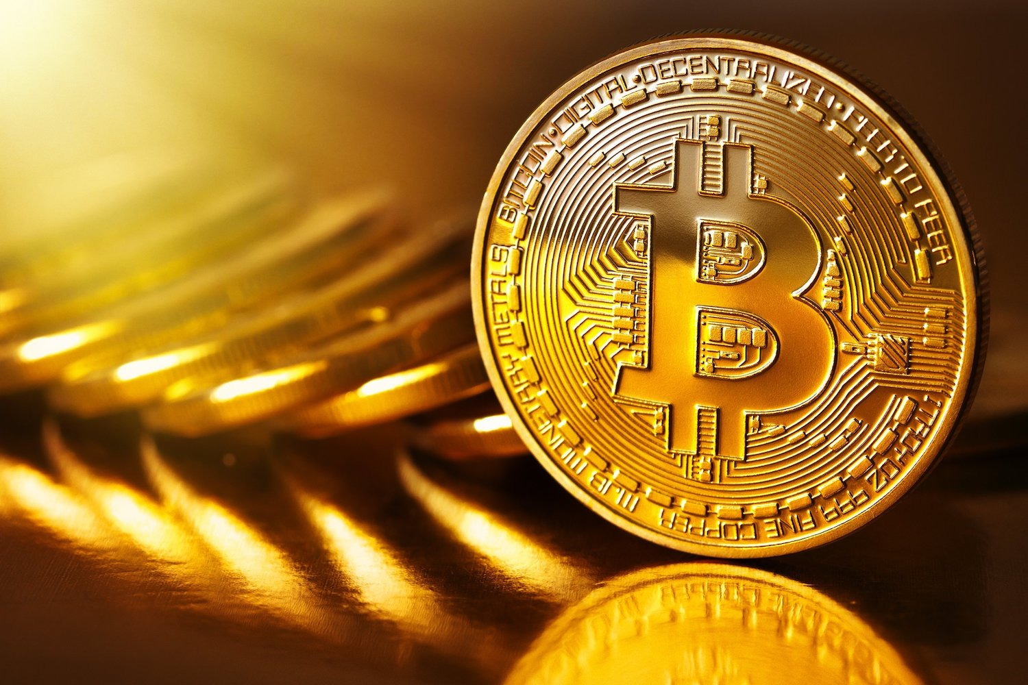 Bitcoin has now been above $10K for a whole year
