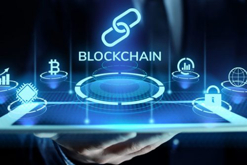 Blockchain will transform government services, and that's just the beginning