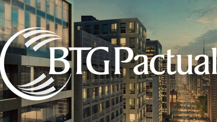 Top Brazilian investment bank BTG Pactual launches crypto trading app