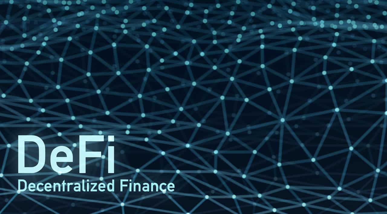 DeFi's potential means more institutional demand for next-gen tokens