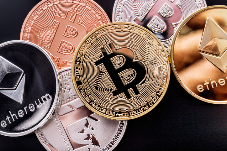 Here's why Avalanche, OriginTrail and Coti hardly budged as Bitcoin fell to $40K