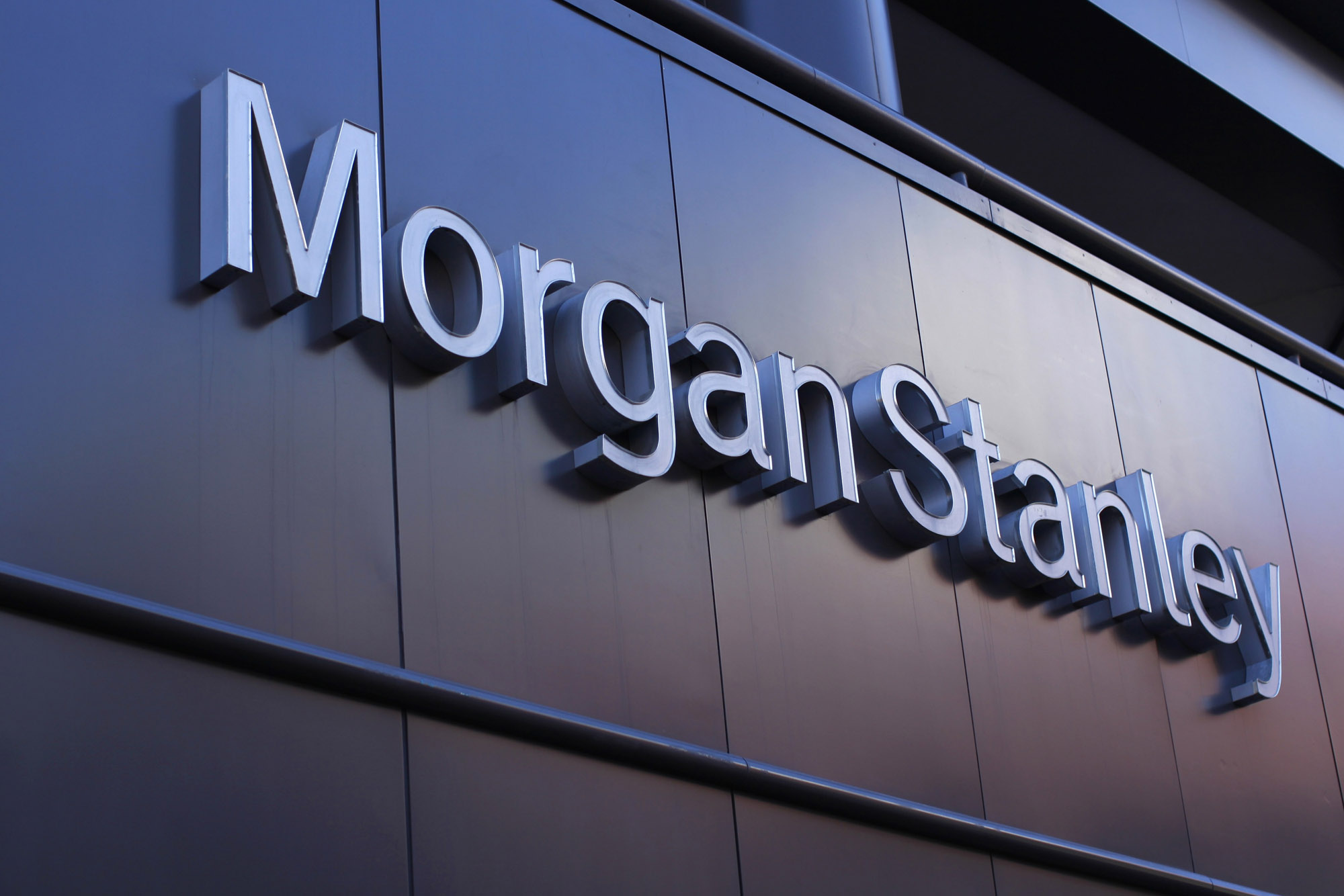 Morgan Stanley launches cryptocurrency research team