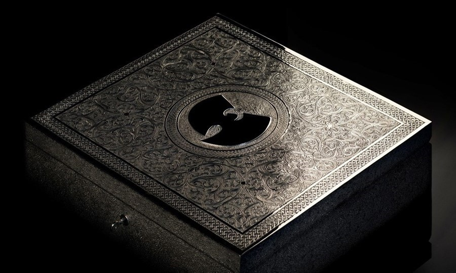 PleasrDAO adds $4M 'OG NFT' Wu-Tang Clan album to its collection