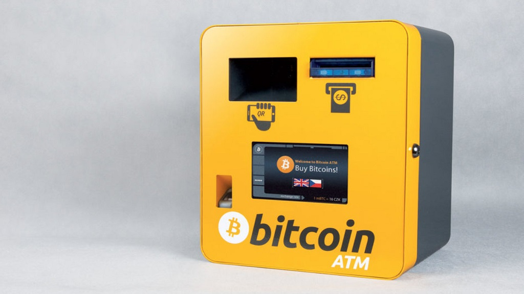 200 Bitcoin ATMs installed at Walmart… with plans for 8000 in total