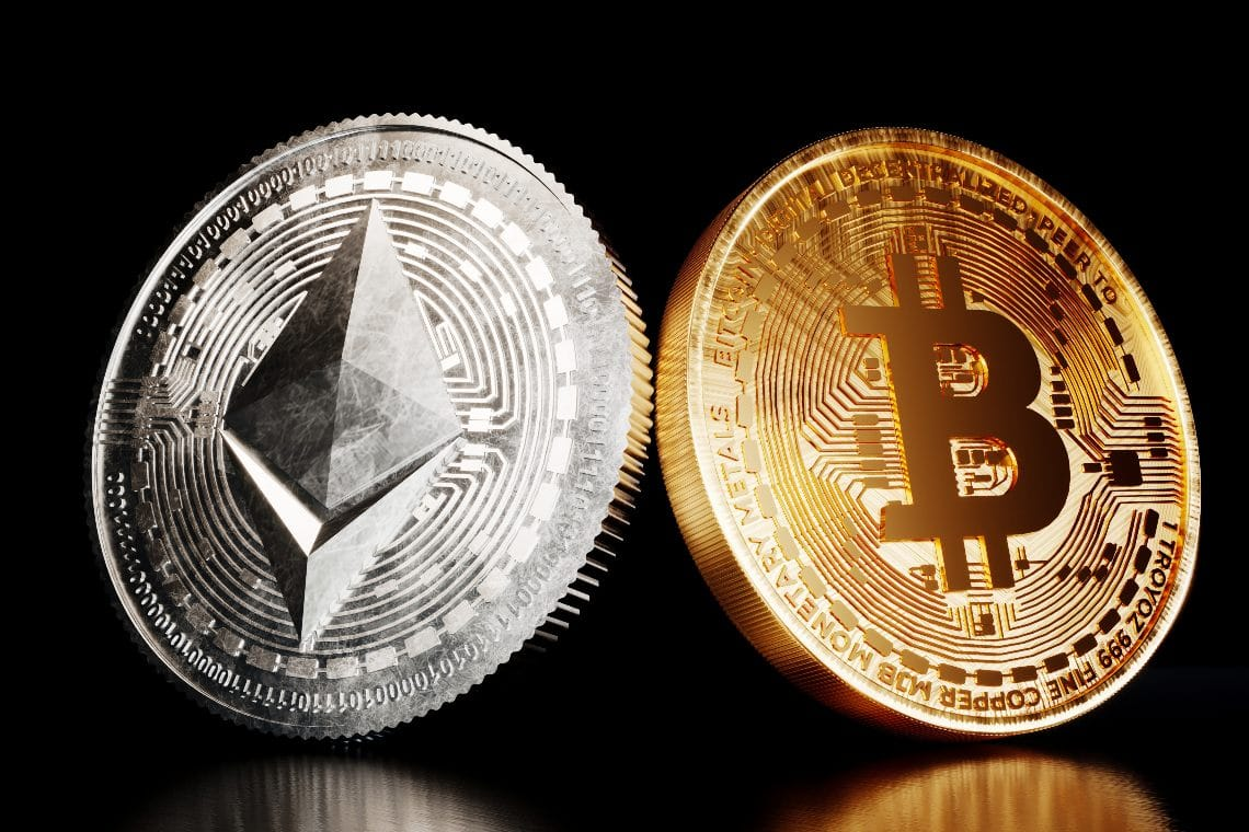 Billionaires are backing Bitcoin over gold… but some say Ethereum is even better