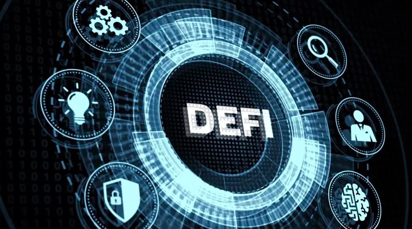 Truly decentralized finance will be beyond siloed blockchains
